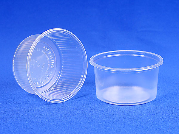 Бумажная посуда для стаканов